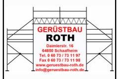 Gerüstbau Roth