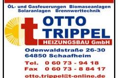 Heizungs Trippel