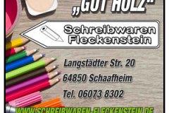 Schreibwaren Fleckenstein
