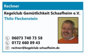Rechner des KC Gem. Schaafheim