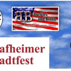 Schaafheimer Altstadtfest