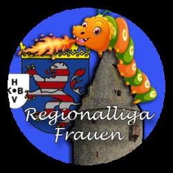 Regionalliga Frauen HKBV