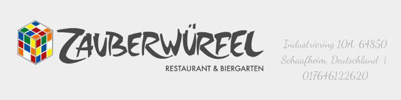 Restaurant Zauberwürfel