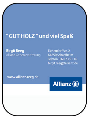 Allianz Reeg in Schaafheim
