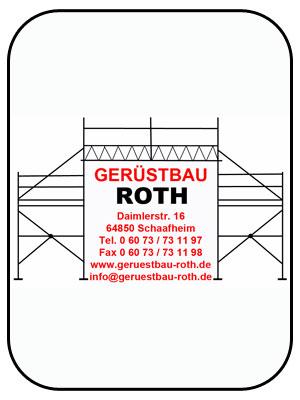 Gerüstbau Roth Schaafheim