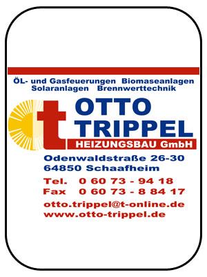 Heizungsbau Otto Trippel in Schaafheim