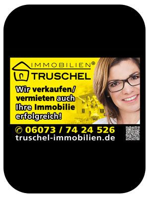 mmobilien Truschel in Schaafheim
