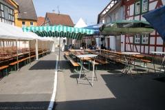 Altstadtfest 2015