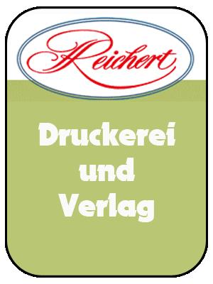 Druckerei und Verlag Reichert Großostheim