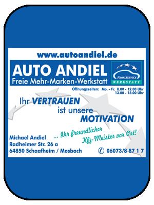 Auto Andiel