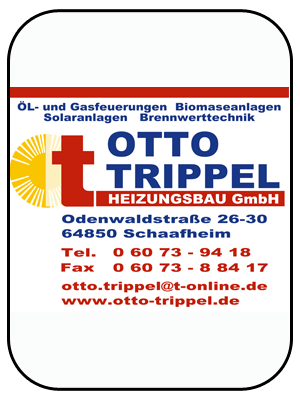 OTTO TRIPPEL HEIZUNGSBAU GMBH